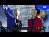 160611 SBS 2016 드림콘서트 태민 무대 외cut