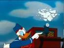 Мультфильм Дональд Дак. Часть 5. (Cartoon Donald Duck. Part 5.)