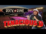 Tenacious D &amp Jack Black LIVE @ Rock am Ring 2016