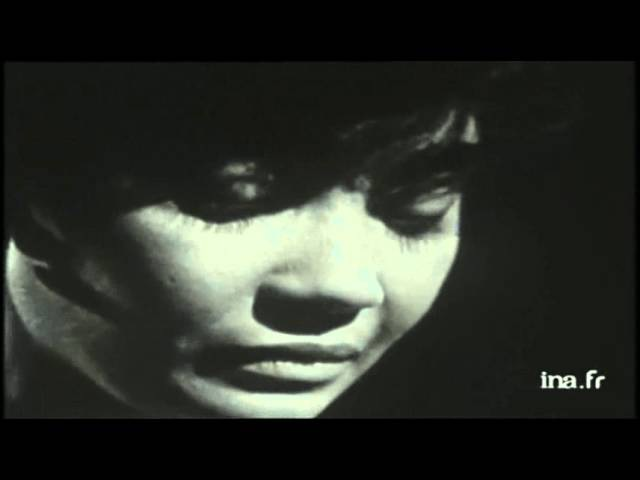 NANCY WILSON YOU DON'T KNOW HOW GLAD I AM VIDEO FOOTAGE