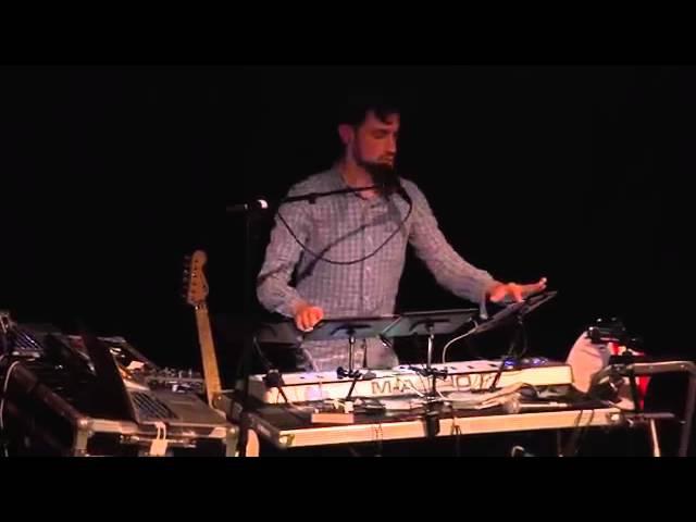 Beardyman - Political Psy-trance