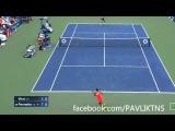 Flavia Pennetta vs Roberta Vinci Highlights ᴴᴰ US OPEN 2015