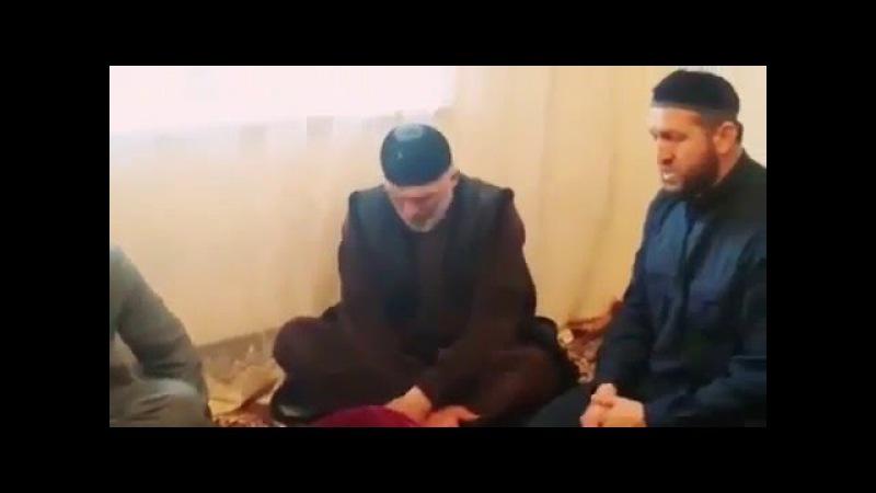 🎥Абу Мухьаммад   Назам Дукха езаш йолу тобу