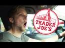 Trader Joe's Parking   Kevin's Korner