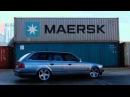 BMW E34 525i Touring