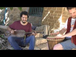 Ravid Kahalani - Jam - Big Old Big One