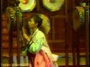Yoon Eun Hye 윤은혜 Baby V O X 베이비복스 (Korean Drum Dance) in 2000