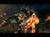 Релизный трейлер Killer Instinct Season 3 1080p 60FPS