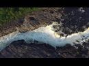 Плато Путорана: Путешествие к самому большому водопаду России