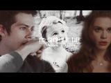 ✣ Stiles & Lydia | The Secret Of Life [Parents au ] Part 2