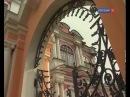 Свято-Троицкая Александро-Невская лавра Красуйся, град Петров!