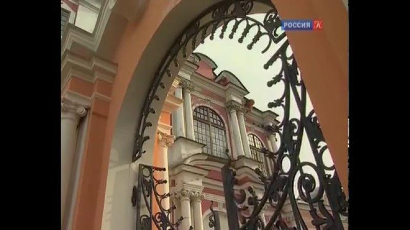 Свято-Троицкая Александро-Невская лавра : Красуйся, град Петров!