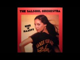 Salsoul Orchestra - It's Good For The Soul (Aleksz' Guitar Soul Master)
