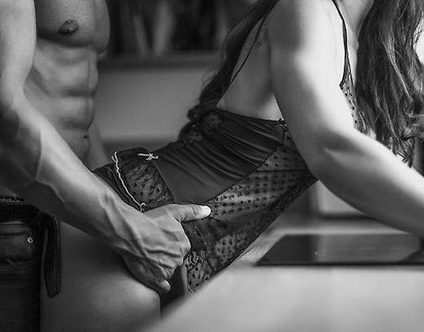 Парень и девушка хотят занятся с сексом