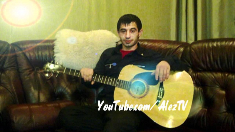 Вахид Аюбов 2010 - Хасмохьмад (гитара)