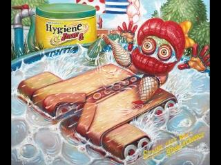 Кавказская реклама любого моющего средства