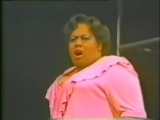 Jennifer Holliday - And Im Telling You (1982)