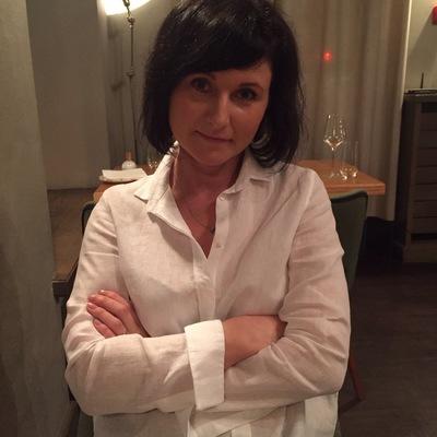 Ирина Завгородняя