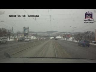 ул. Матросова 29.11.2015