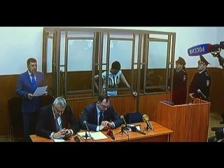 Последние слово Надежды Савченко...(им не сломать её дух,духсвободного человека,дух Украинца)......
