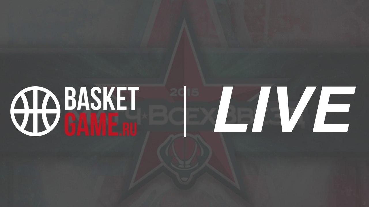 Финал чемпионата Нижнего Новгорода в прямом эфире!