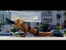 Очень сильная растяжка девушек! Deadmau5 feat Rob Swire Ghosts n Stuff Nero Remix