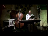 Get Out Of My Life Honey (  Aaron  Neville ) - Arsen Nersessyan - vocal, keyboards  Vladimir Chernitzin - acoustic bass  live at