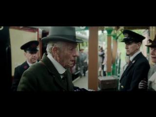 Мистер Холмс (2015) -Трейлер (720р)