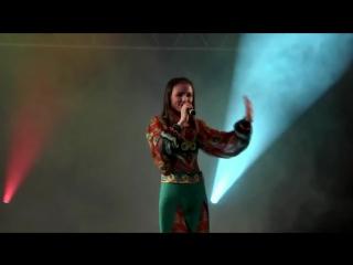 Дуняша Style - Эх, чун (Чувашские частушки). Чувашская песня Chuvash song