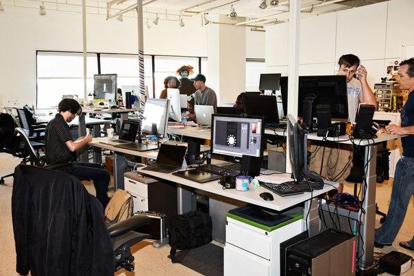 Magic Leap — самый загадочный стартап и будущее VR