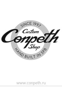 Conpeth Guitars