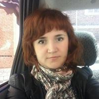Наталья Гибадуллина