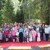 Воскресная школа храма преп. Серафима Саровского