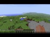 Как играть с друзьями по сети без сервера в одиночной игре minecraft
