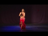 Chanel Ema Arobas Belly Dance 2015