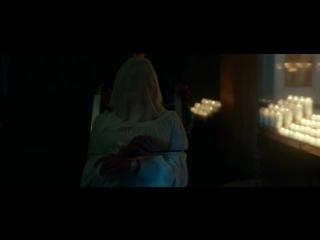 Судная ночь 3 (The Purge 3) (2016) трейлер русский язык HD (Элизабет Митчелл)