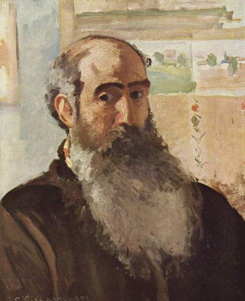 Камиль Писсарро фр. Camille Pissarro