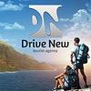 DriveNew информационно-туристический ресурс