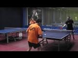 Игорь Кузиванов (DataArt) vs Андрей Калинин (T-Systems 2)