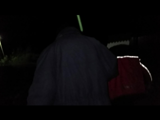 Гробовщик и парень-табуретка