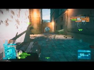 Battlefield 3 %7C -D