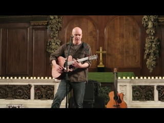 Devin Townsend - St Jamess Church Piccadilly (Let it roll)