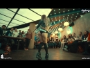 Fraules Elena. Judge Twerk Showcase. Inspiration Dance Fest 2016