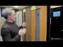 Как выбрать дверь Особенности межкомнатных и входных дверей