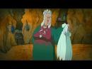 Приключенческий мультфильм Тайна Сухаревой башни Наряд принцессы ночи 1 серия