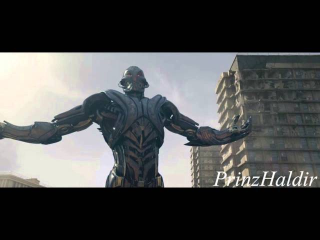Avengers - Age of Ultron - Tribute (Not Gonna Die) [Marvel´s Phase Two]