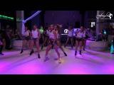 Отчетный концерт 2015 - Dancehall kids, beg, pro