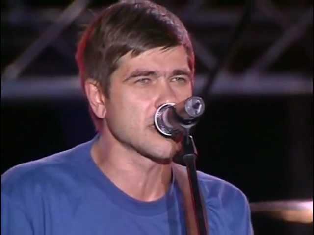Сплин - Мы Сидели и Курили (Live @ Новая Волна, Юрмала, 29.07.2006)