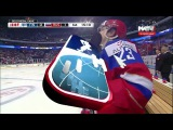 Чемпионат мира среди молодежных команд по хоккею. Финал.  Россия - Финляндия, 1-0