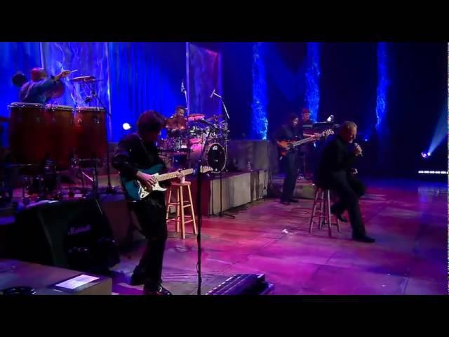 Michael Bolton Live 2005 Georgia On My Mind